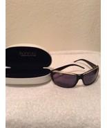 Vintage Konrad, wrap around, Sports Sunglasses, Men's with hard case KSG... - $64.95
