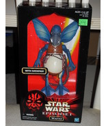 1999 Star Wars  Watto In The Box - $24.99
