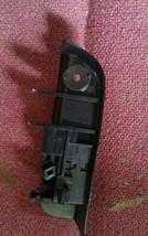 SCION TC GAS TANK DOOR RELEASE HANDLE FLOOR PULL SWITCH LEVER FUEL FILLER LID OE image 2