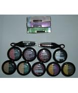 "L'oreal HIP Eyeshadows/Kohl Liners ""Collection""-all NIP's - $175.00"