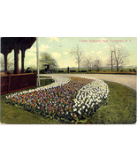 Highland Park Rochester New York Vintage 1911 Post Card - $5.00