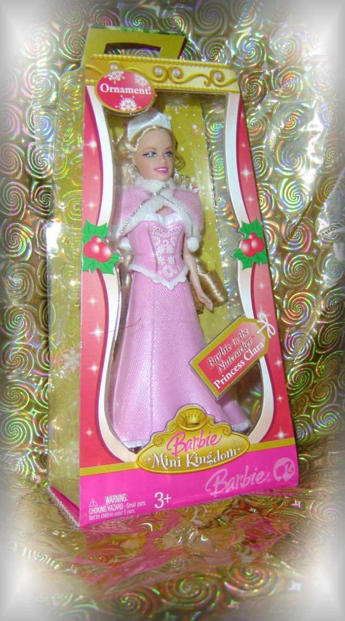 Barbieclaraornament  1