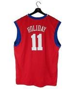Adidas Jrue Holiday Philadelphia 76ers Replica NBA Jersey (XL) - $29.69