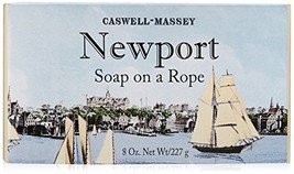 Caswell-Massey Newport Soap On A Rope, 8 Ounce - $20.70