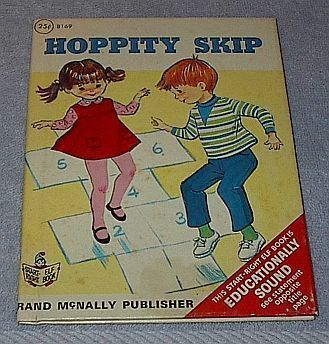 Hoppity skip1