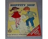 Hoppity skip1 thumb155 crop