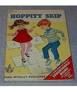 Children's Rand McNally Start Right Elf Book, Hoppity Skip - $5.00