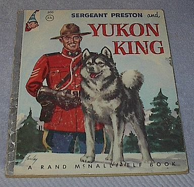 Yukon king1