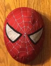 Hasbro  Marvel  Spiderman Face Adult/Child Mask Costume Disguise comfort... - $14.50