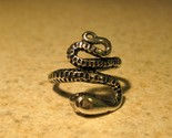 133 silver snake size 8 thumb155 crop