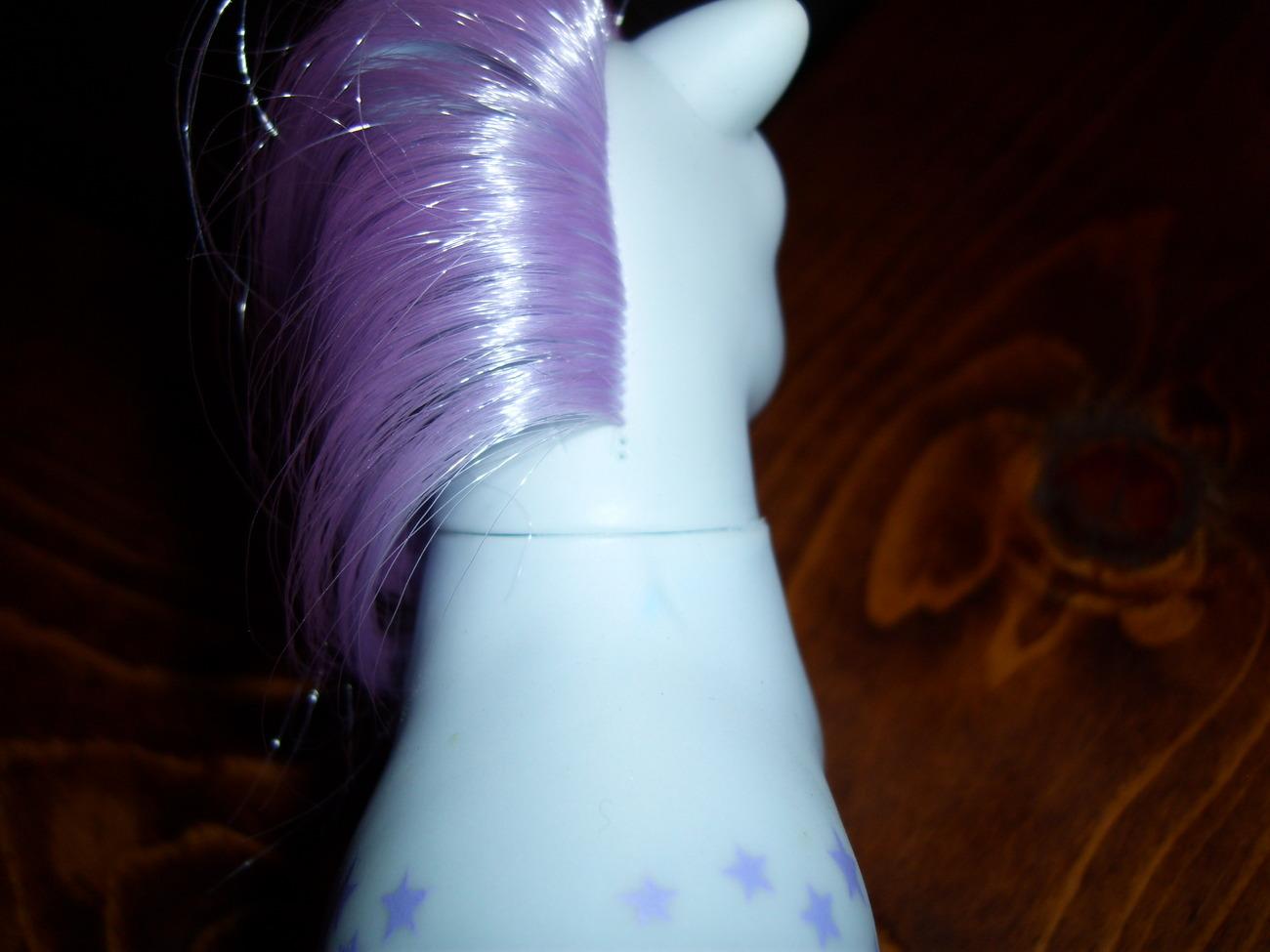 My Little Pony G1 CF Bluebelle