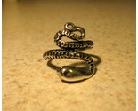 132 silver snake size 7.5 thumb155 crop