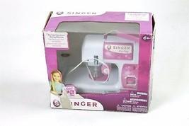 Zig Zag Chainstitch Toy Singer Sewing Machine - $29.95