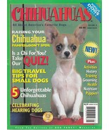 Chihuahuas Magazine - Volume 8 - 1999 - rare! - $10.00