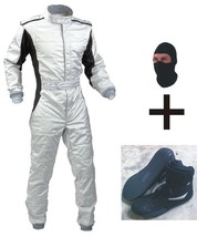 Latest Design Go Kart Race Suit Pack With (Free gifts included) - $110.99