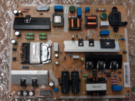 BN94-10712A Power Supply Board  From Samsung UN55KU630DFXZA LCD TV - $31.95