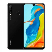 Huawei P30 Lite - 128GB 4G LTE UNLOCKED AT&T/CRICKET | T-MOBILE/METRO Smartphone