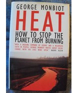 Heat How to Stop the Planet from Burning HB George Monbiot - $4.75