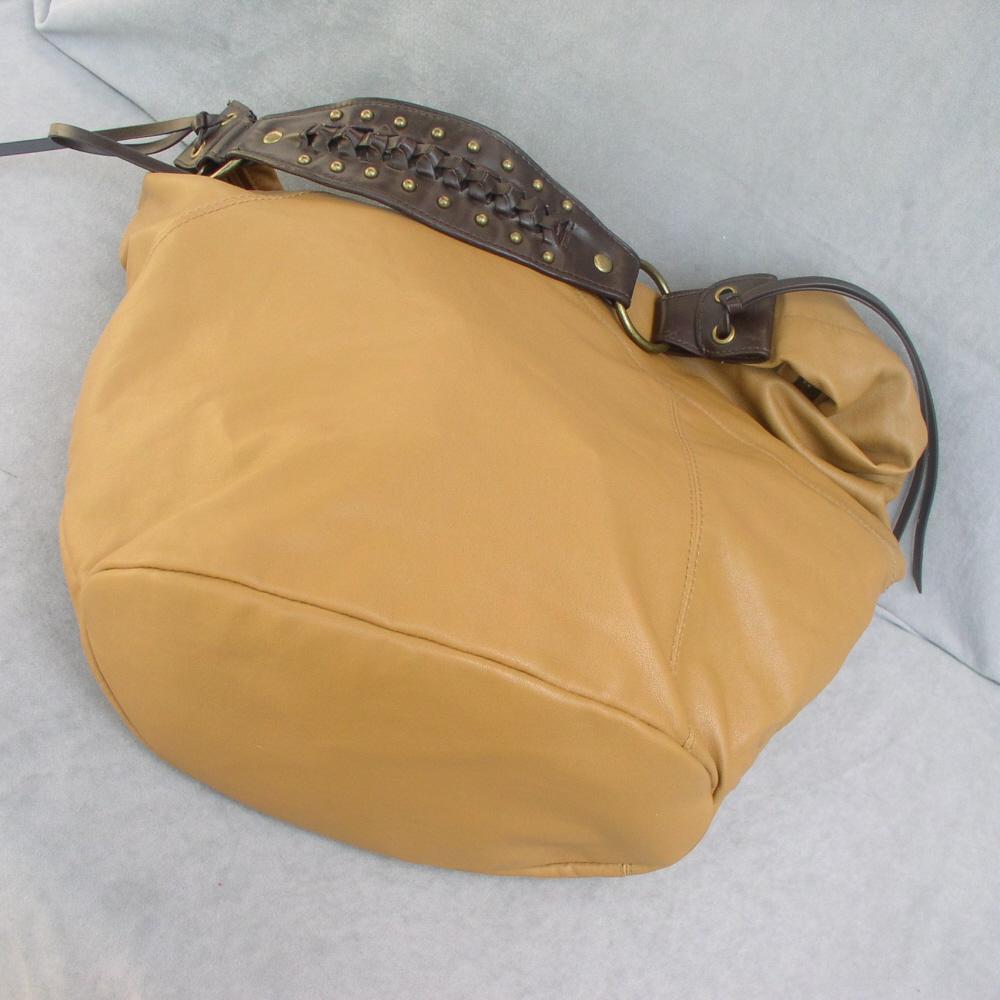 Hobo Handbag Xhilaration Tote Shoulder Bag