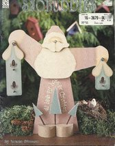 SNOBUDDIES   by Laurie Oksness Tole Painting Pattern Book  NEW - $7.99