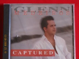 Captured-Glenn Medeiros - $10.00