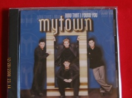 My Town-Now That I Found You [SINGLE]  - $3.00