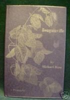 Bougainville: a Biography by Michael Ross (1978) HC/DJ
