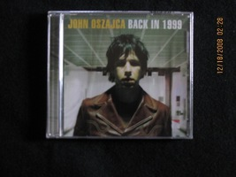 John Oszajca-Back in 1999 [SINGLE]  - $5.00