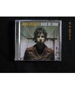 John Oszajca-Back in 1999 [SINGLE]  - $5.00