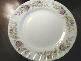 Creative Fine China - Regency Rose 2345 - Japan - Bread & Butter Plate (... - $4.99