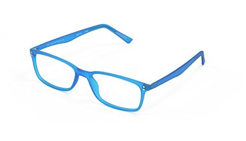Gels Lightweight Fashion Readers - The Original Reading Glasses for Men & Women,