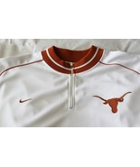 Texas Longhorns Basketball Jersy Size X Large NEW wts - $60.00