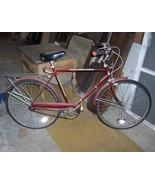 Vintage Sears Free Spirit Mens Bicycle  - $95.00