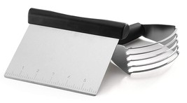 Spring Chef Dough Blender, Stainless Steel Pastry Cutter Set - €18,67 EUR