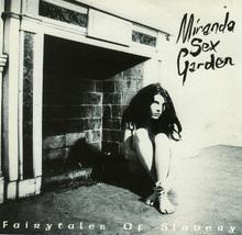 Miranda Sex Garden - Fairytales of Slavery 1994 CD Goth - $6.00