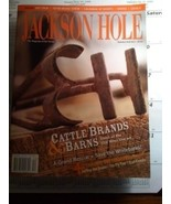 Jackson Hole The Magazine of the Tetons Summer ... - $5.00