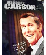 """Here's . . .the JOHNNY CARSON Show""~ 3 DVD Set - $12.00"