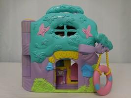 Disney Winnie The Pooh's Delightful Days Tree House Playset Vintage - $42.59
