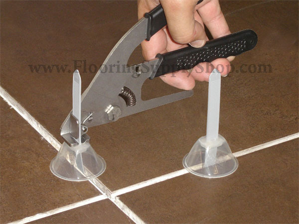 Primary image for Rubi Tile Leveling System Pro Kit
