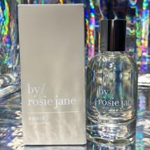 NIB Rosie Jane ANGIE Eau De Parfum EDP 50mL Non Toxic + Vegan + Cruelty Free