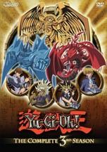 Yu-Gi-Oh: Season 3 DVD