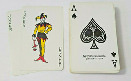 Eastern Airlines U.S. Playing Card Company Deck of Playing Cards   (#47) image 2
