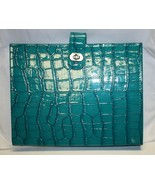 Crocodile Pattern Accordion File Folder - $29.69