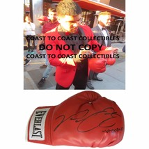 Victor Ortiz, WBC Boxing Champ, Signed, Autographed, Everlast Boxing Glove,The G - $149.99