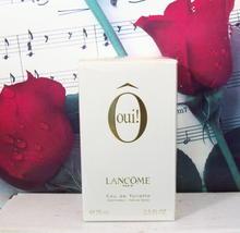 Lancome Oui! EDT Spray 2.5 FL. OZ. - $259.99