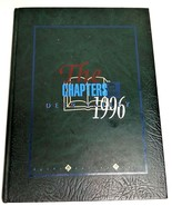 Deer Valley High School 1996 The Chapters Yearbook Vol 16 Glendale Arizo... - $33.90