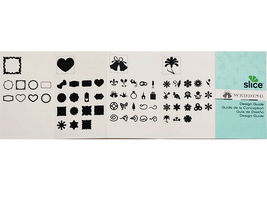 Slice Wedding Design Card and Design Guide, Cards & Scrapbooking image 3