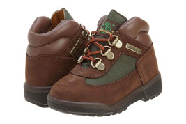Timberland Field Boot L/F Toddlers Style 16837 - $1.176,92 MXN