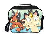 Pokemon lunch box series lunch bag meowth thumb155 crop