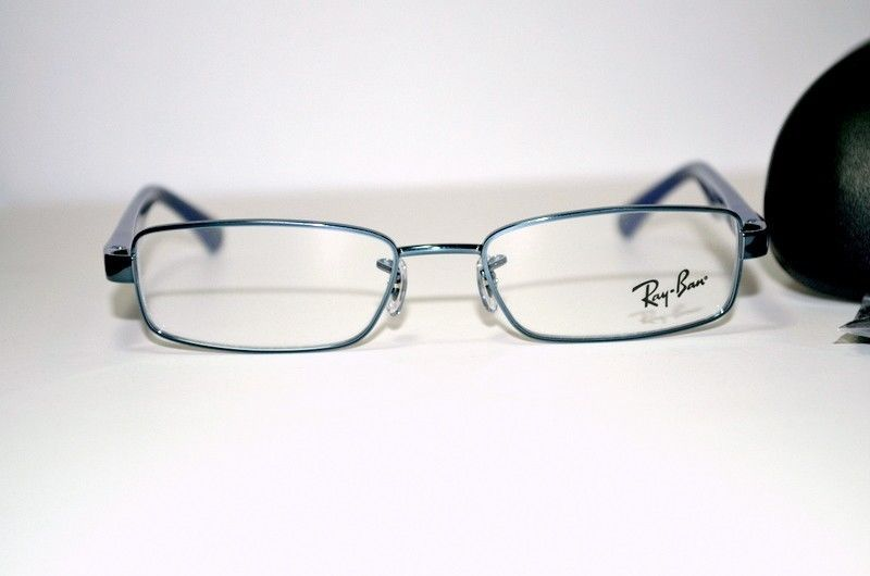 1b966cd9d4 New Authentic Ray Ban Eyeglasses RX6192 2507 and 39 similar items. S l1600